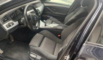 BMW 520 M-Sport voll